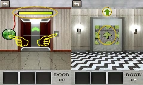 100 Locked Doors Level 6 7 8 9 10 Walkthrough
