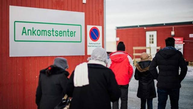 Θύματα παιδεραστίας στα κέντρα ανοιχτής κράτησης της Νορβηγίας! Σιγά... Παντού τα ίδια γίνονται...!