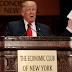 Θα μπορέσει να καταργήσει την FED, και το Ινστιτούτο Gold Standard, ο Τραμπ ;