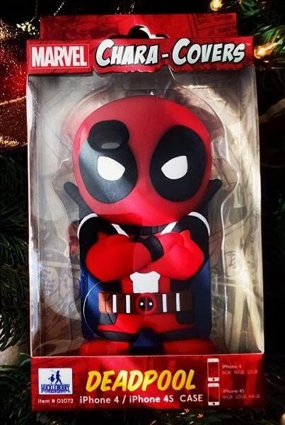 pretty nice 4e832 7e390 Deadpool iPhone Case | Deadpool Bugle