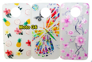 Funda Moto G6