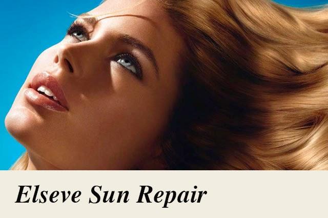 Shampooing Réparateur Sun Repair - L'Oréal