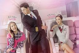 The Good Witch / Chakhanmanyeojeon / 착한마녀전 (2018) - Korean Drama series