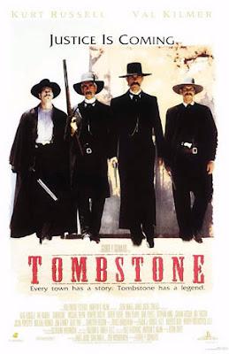 Tombstone: la leyenda de Wyatt Earp – DVDRIP LATINO