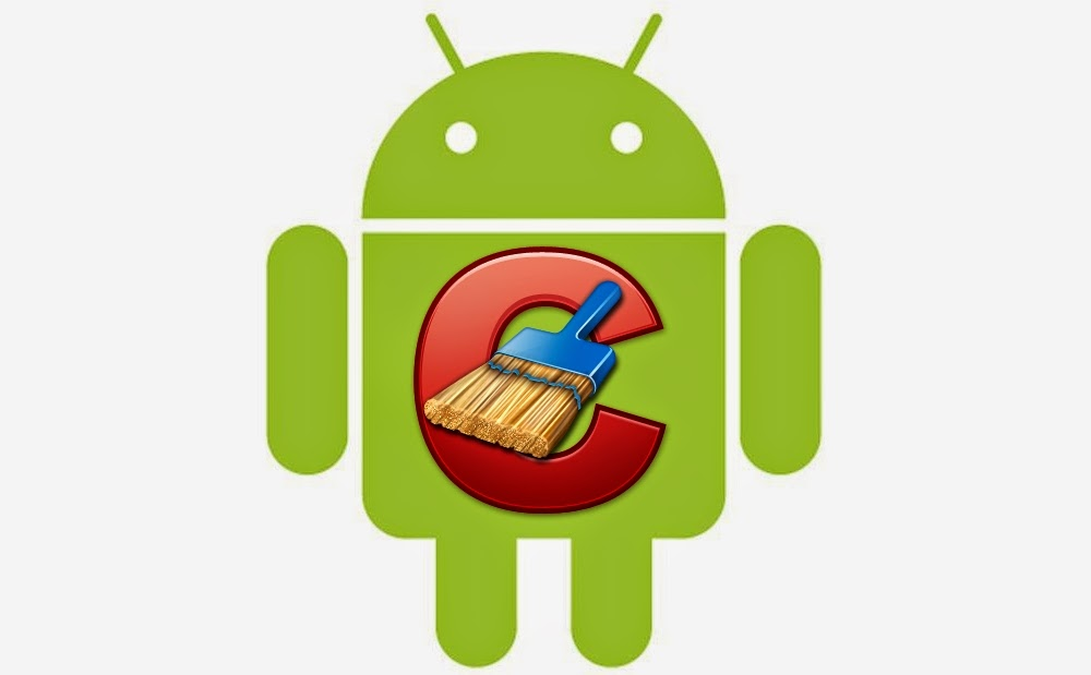 CCleaner v1.06.28 Full Apk For Android