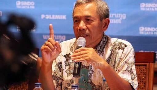 Mantan Menteri Perhubungan Duga Lion Air JT-610 Alami Baby Sickness