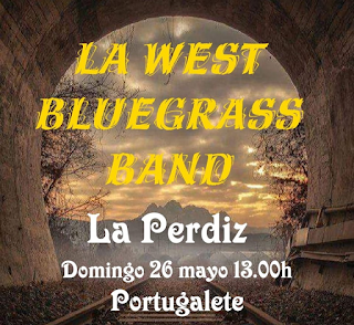 La West Bluegrass Band