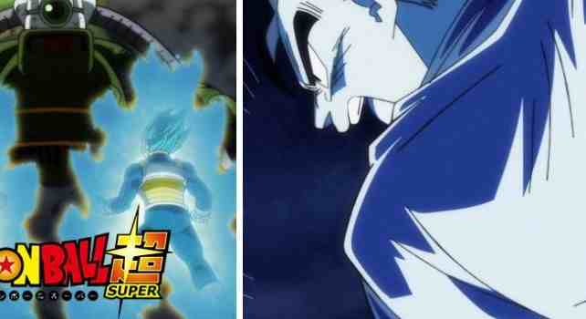 Dragon Ball Super Capitulo 120