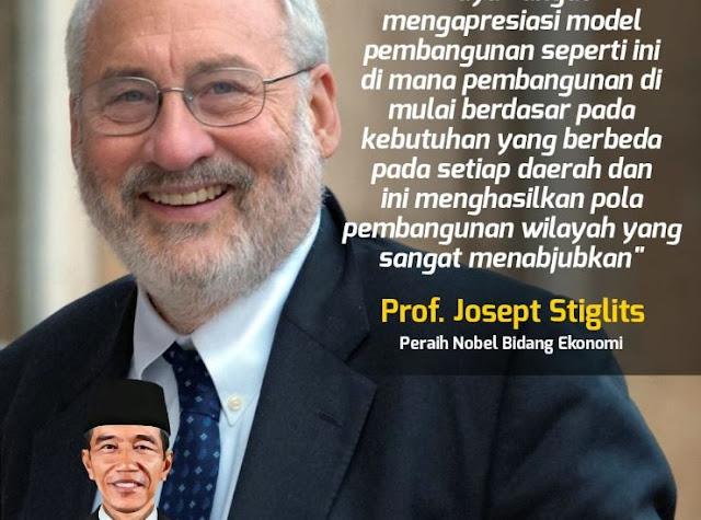 Almisbat Sebut Pidato Jokowi di IMF Bali Soal Prukades Spektakuler