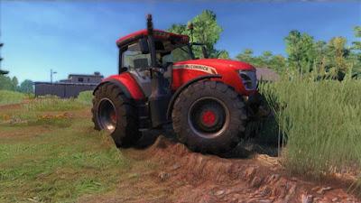 اختيارات في العبة خبير مزرعة 2017 Farm Expert