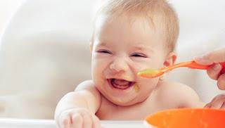 Bebek Çorba Tarifleri 1 Yaş