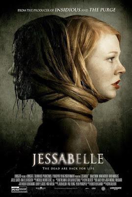 Sinopsis film Jessabelle (2014)