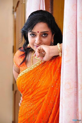 Hot serial actress Sona Nair