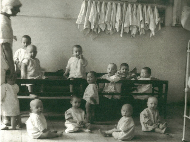 Неизвестный Освенцим: о чем узники лагеря смерти молчали 70 лет 45