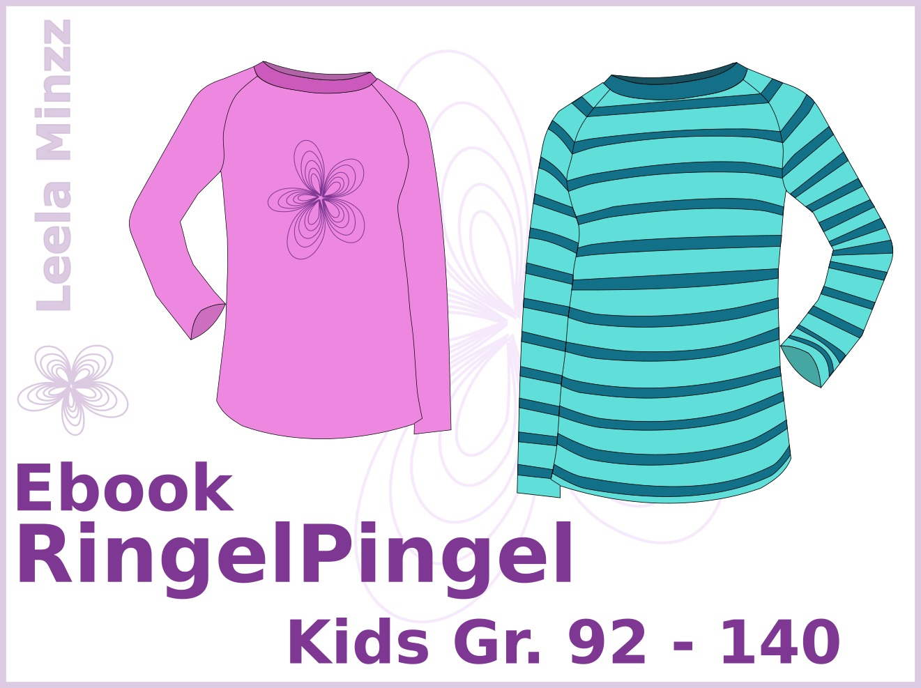 Ebook RingelPingel Kids