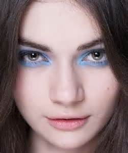 woman makeup style 2016