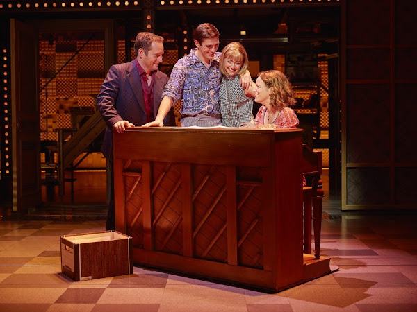 Beautiful: The Carole King Musical (UK Tour), Grand Opera House, Belfast | Review