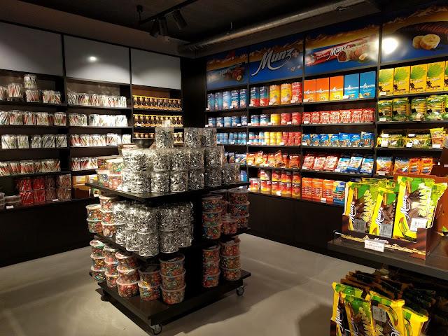 Manistrani's Chocolarium Shop