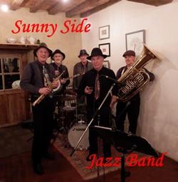 Sunny Side Jazz Band