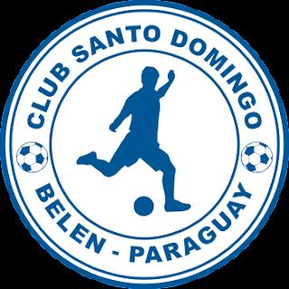 Escudo Club Santo Domingo