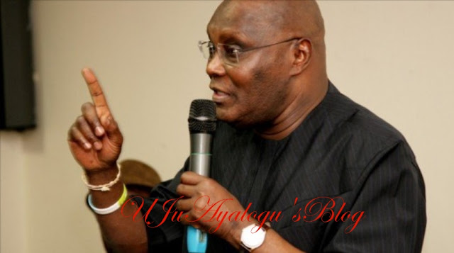 """There Cannot Be Development When Innocent Lives Are Being Lost"" – Atiku Condemns Rivers, Kaduna & Benue Killings"