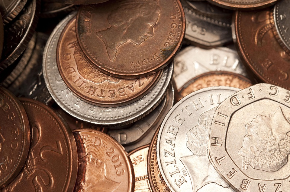 Euros and Cents Make Bigger Fortunes
