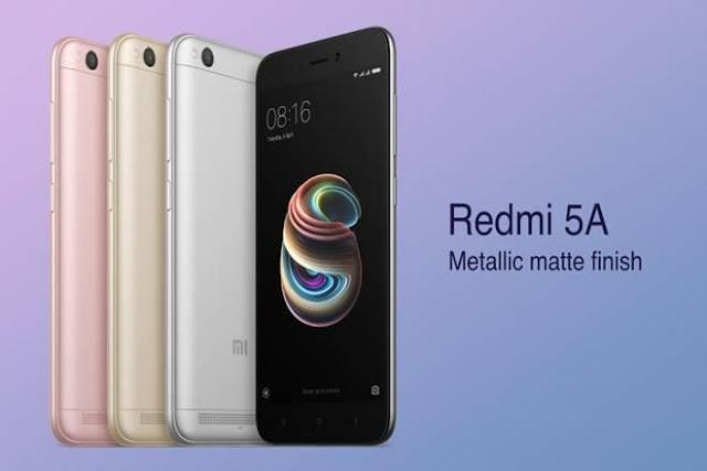 Xiaomi Redmi 5A Ab Milega Big Bazar Me Bhi .