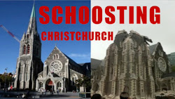 SCHOOSTING CHRITSTCHURCH DECLARATION OF WAR