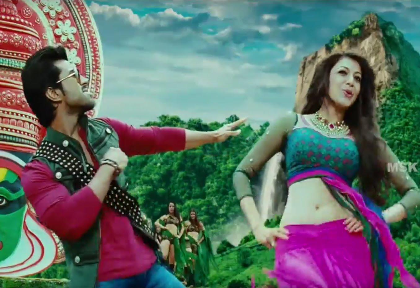 Hey Nayak Video Song Naayak 2013 Tamil Movie Songs Ram Charan Kajal Aggarwal Amala Paul