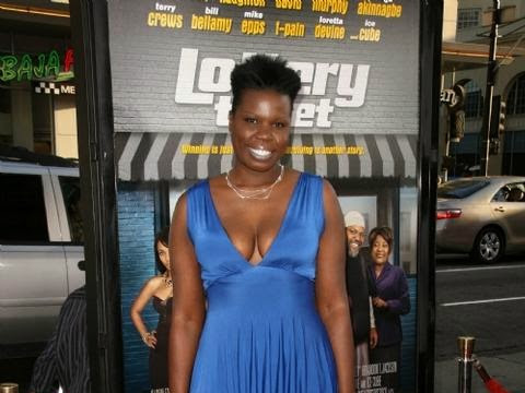 Saturday Night Jive: Leslie Jones' Story Matters Too