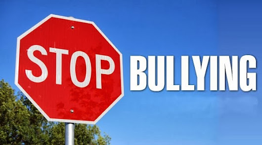 4 Straight-Forward Ways to Tackle Bullies