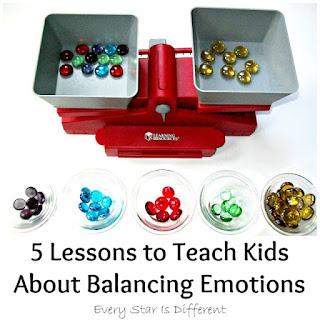 Balancing Emotions