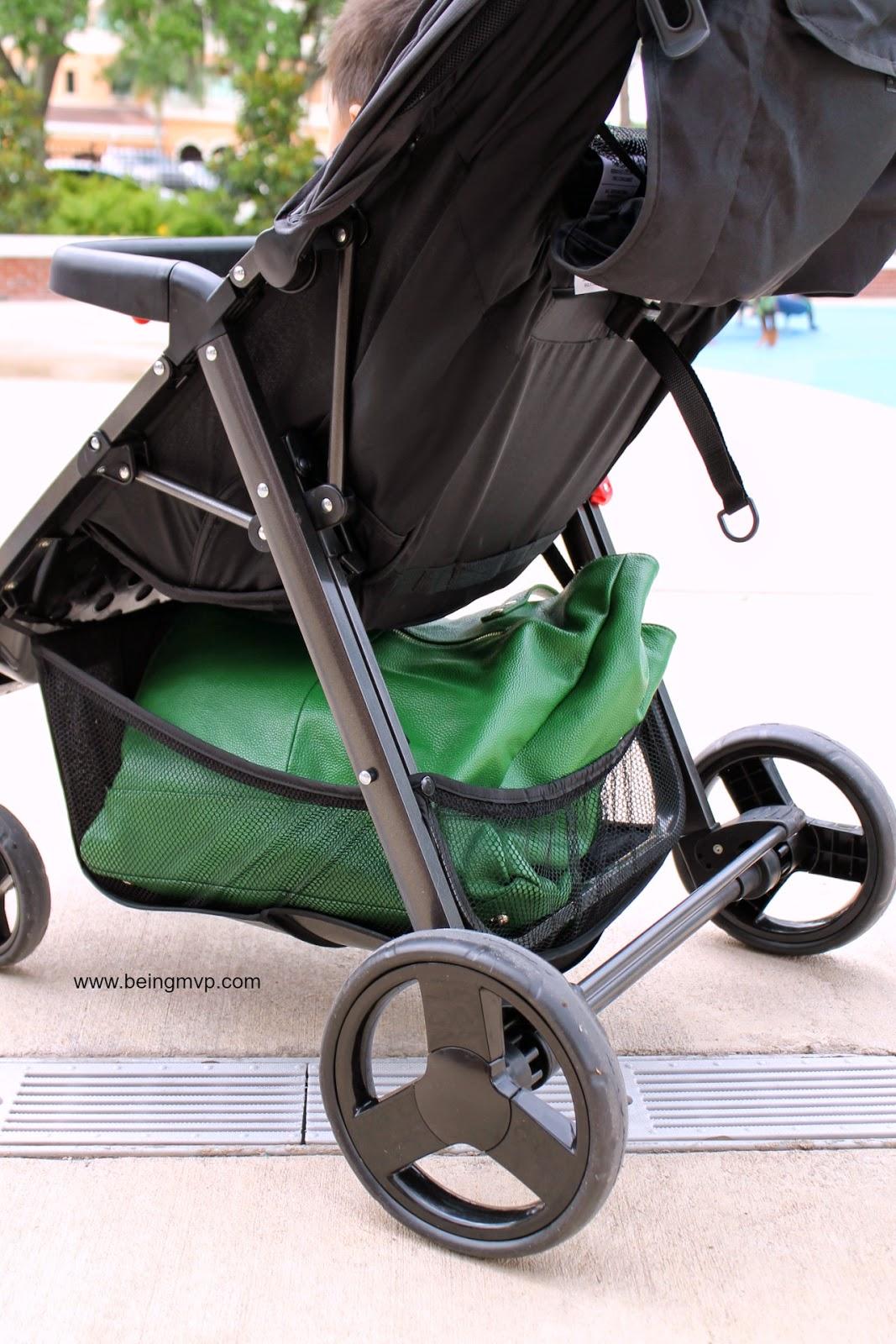 ef756e7b031 being MVP  Combi Fold   Go Stroller +  Giveaway