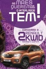 Dia das Mães 2019 Shopping Interlagos 2 Carros 0KM