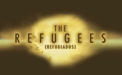 Refugiados, una (GRAN) coproducción entre Atresmedia, BBC y Bambú