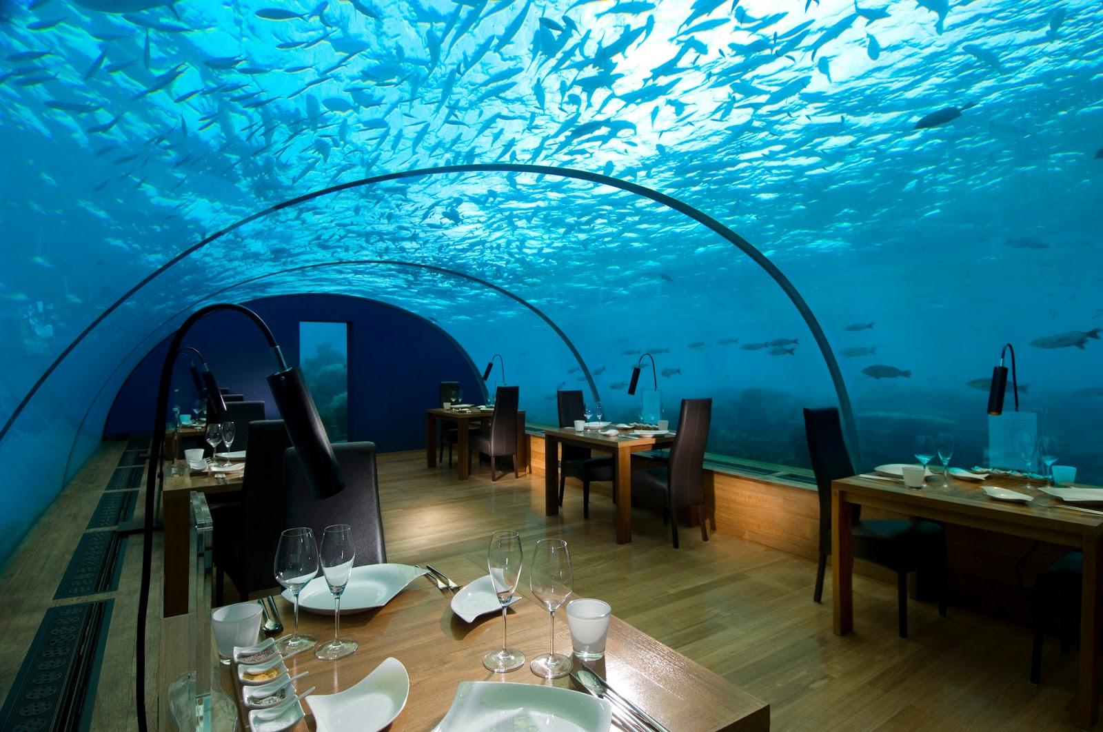 Restaurant Jumeirah Hotel