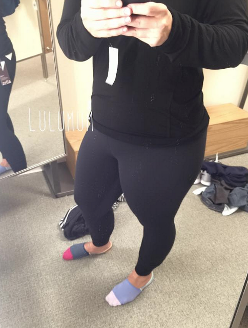 Zella 'Live In' Slim Fit Leggings