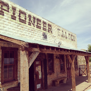 Pioneer Saloon: One of the best things to do in Vegas beside Gamble
