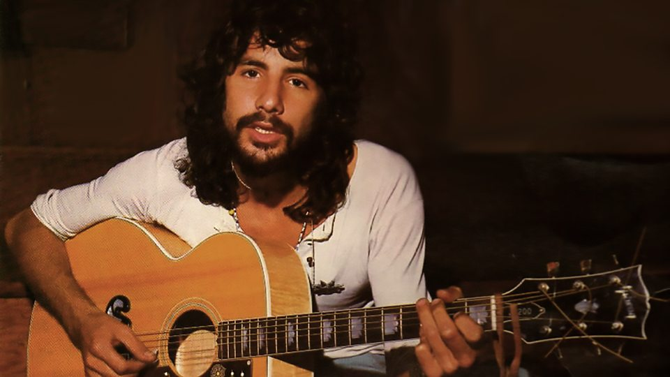 Father And Son Chord Cat Stevens
