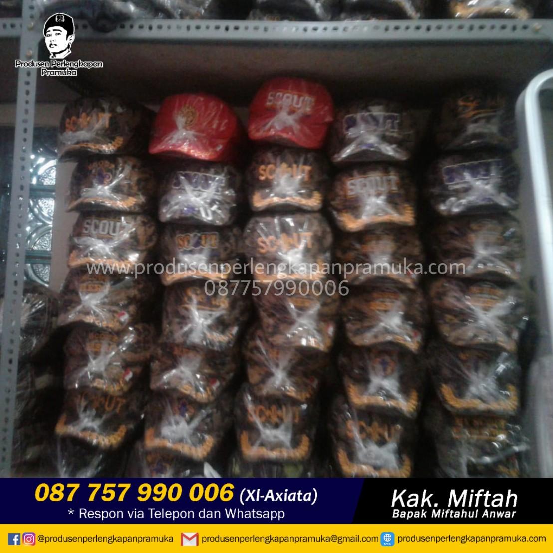 Tempat Produksi Topi Di Bandung