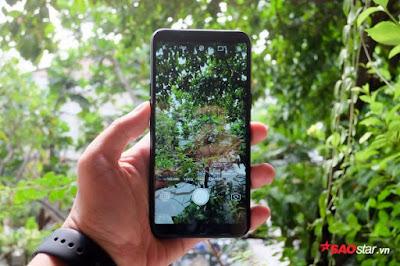 Review Oppo A83 Dengan Layar 18:9 Dengan Harga Murah Meriah