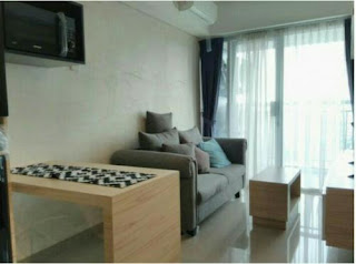 Sewa Apartemen H Residence Jakarta Timur