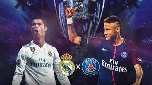 اون لاين مشاهدة مباراة ريال مدريد وباريس سان جيرمان بث مباشر 6-3-2018 دوري ابطال اوروبا اليوم بدون تقطيع