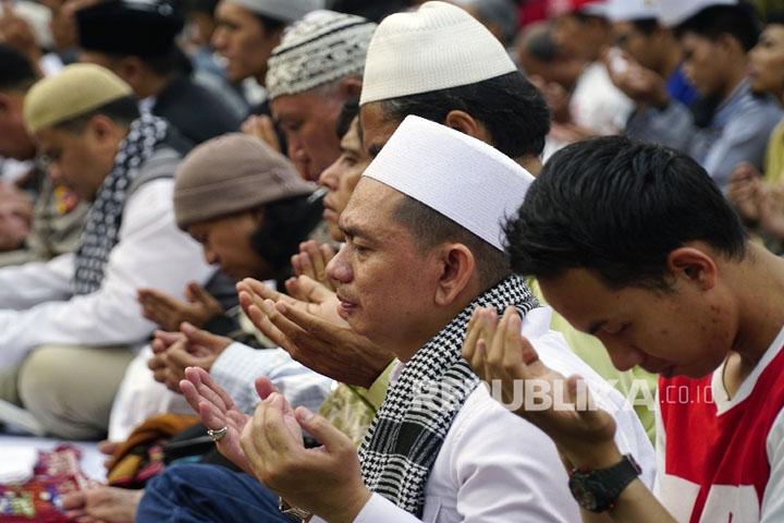 Rahasia Doa Bersama