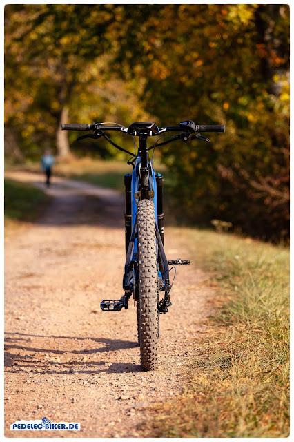 Alle Deatils zum M1 Spitzing Evolution in unserer Fotostrecke zum e-BikeTest.