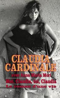 «Claudia Cardinale» avec Anna Maria Mori