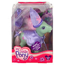 My Little Pony Minty Disney Princess Ponies  G3 Pony