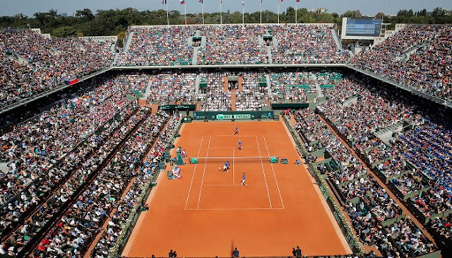 French Open 2016 Prize Money Breakdown in US Dollars, Rupees, Euros, Pounds