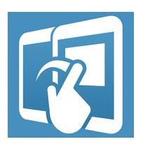 طريقة نقل الصور و الفيديوهات من الاندرويد للايفون و ios برنامج FotoSwipe