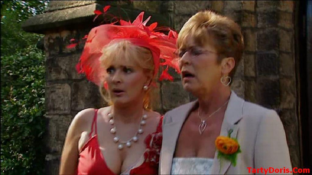 Coronation Street Blog: Top 10 most outrageous Liz ...